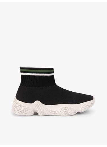 Twist Ayakkabı Siyah